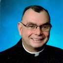 Rev. Msgr. James M. Barker, M.Div., S.T.B.