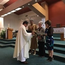 Pastoral Council Service Honored