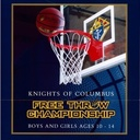 Knight's of Columbus - Free Throw Championship
