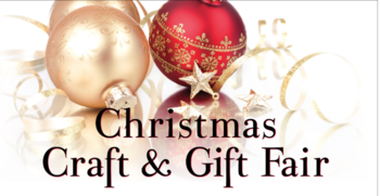 Annual Christmas Craft & Gift Bazzar
