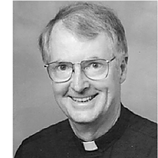 Reverend Nicholas Duggan - Pastor Emeritus of St. Paul