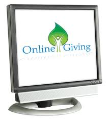 Click here to go directly to the St. Paul Online Giving page