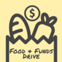 FOOD AND FUNDS DRIVE