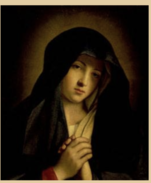 Pray the Our Lady of Sorrows Novena With us!