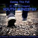 Youth Ministry is Here!