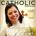 New Catholic Herald published