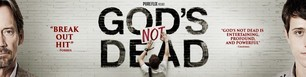 "Movie Night: ""God's NOT Dead"""