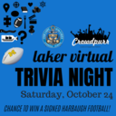 Laker Virtual Trivia Night