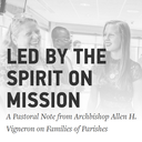 Led By the Spirit on Mission