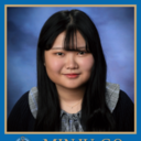 Senior Spotlight: Minju Go
