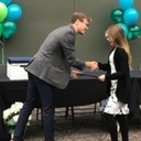 Student recognized for high SAT and ACT scores taken as 6th grader
