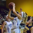 Lakes duo earn All-State honors