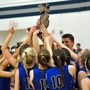 Our Lady of the Lakes advances to quarterfinals with comeback win over Parkway Christian