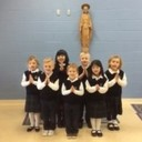 """Our Littlest Lakers Learn """"The Lent Song"""""""