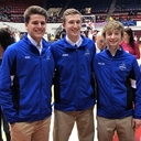 Three Lakers named to CHSL Boys Basketball Honor Team