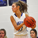 Waterford Lakes rebounds for girls basketball win