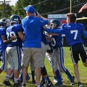 7/8 Football Sails to their 3rd Straight Victory