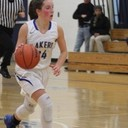 Robak leads Lakes to victory with career high