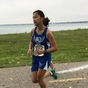 Laker Runner Qualifies for States with Career Best Time