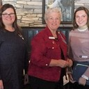 Senior named Good Citizen by Daughters of the American Revolution