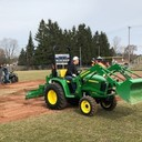 Athletic fields get a refresh