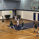 Lakes 5/6 Boys get past Notre Dame 19-15 for their first win