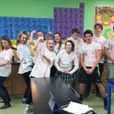 Students flex their mental muscles in Anatomy and Physiology