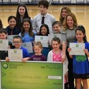 Thirteen Vibe Credit Union scholarship winners announced
