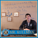 Q & A with Mr. Kullman