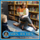 Q & A with Mrs. Riches