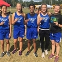 Our Lady of the Lakes finishes 1st in the Genesee Invite Cross Country Meet