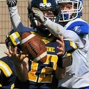 Waterford Our Lady grinds out 19-13 win over Shrine