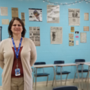 Laker Staff Spotlight: Nicole Darmofal, Secondary Social Studies and Science