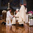 Fr. Steven Petroff ('82) ordained as Paulist Father