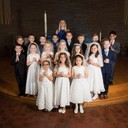 Second Grade First Communion Journey