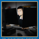 Senior Spotlight: Yanjun (Lancer) Deng