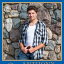 Senior Spotlight: Anthony Mersino