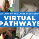 Our Lady of the Lakes Catholic School announces Virtual Pathways for High School