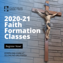 Faith Formation for 2020-21