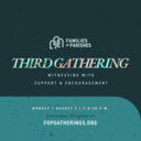 Family of Parishes: Third Gathering