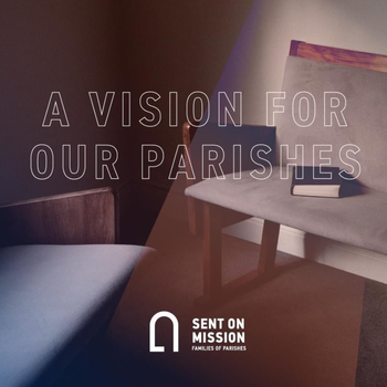 Coming Soon: Families of Parishes