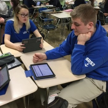 Lakes students learn about savings and investment plans