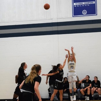 Junior Lady Laker named in Top 20 players in Oakland County