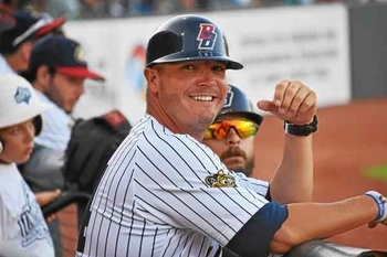 Lakes Alumni and Current USBL Manager Returns for Special Opportunity to Coach his High School Team
