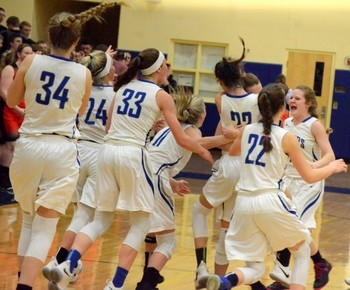 Waterford Our Lady dominates Kingston in Class D quarterfinal