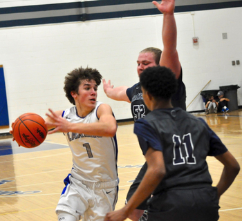 Our Lady of the Lakes gets payback in 55-52 win over Cranbrook