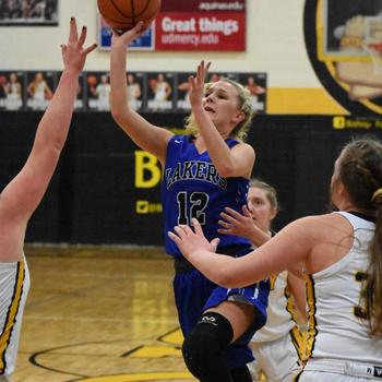 Second-half explosion leads Our Lady past Bishop Foley