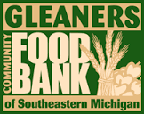 Thank You from Gleaners Food Bank