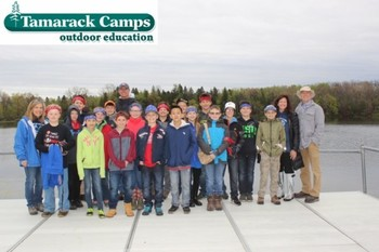 5th Grade Amazing Experience at Camp Tamarck