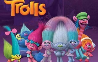 Movie Night Featuring Trolls on Friday, February 24